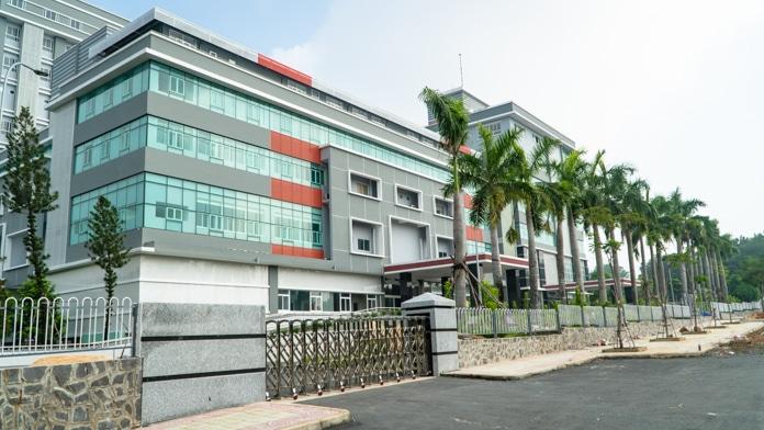 bệnh viện đa khoa phương chi